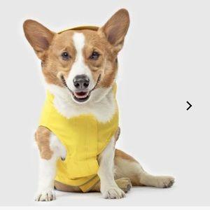 NWOT CANADA POOCH Raincoat